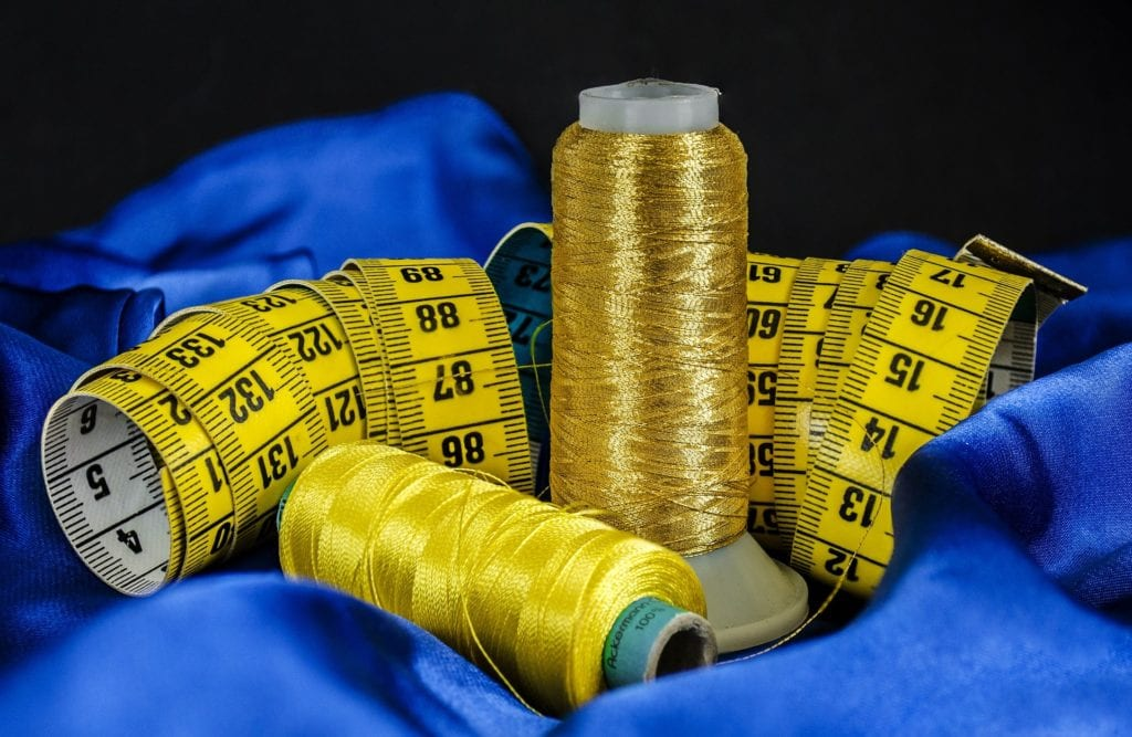 Sewing Patterns Used By Sewing Professionals