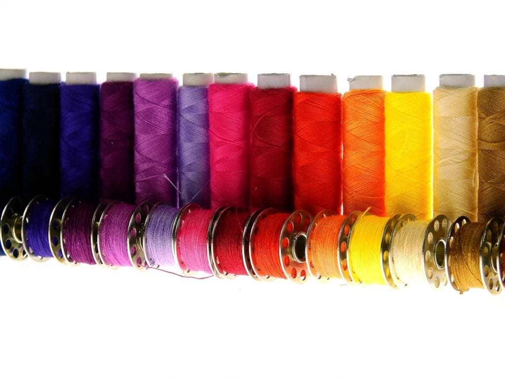 Sewing Thread: An Essential Part Of Sewing